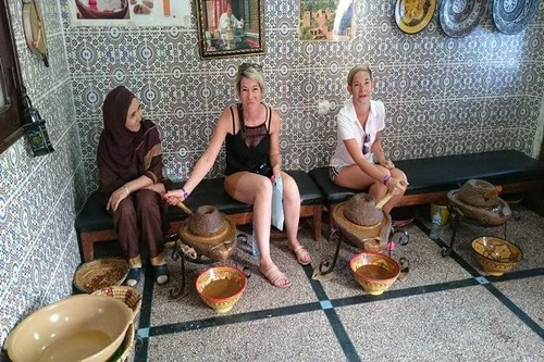 Agadir Discovery City Tour1