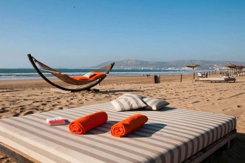 Agadir Discovery City Tourjpg