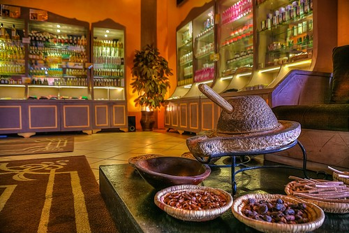 Massage Agadir Argan