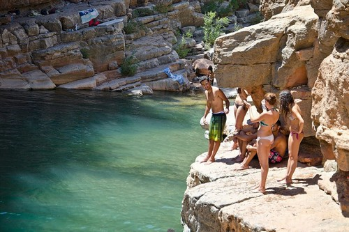 Paradise Valley Excursion.agadir