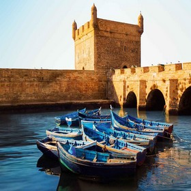 Essaouira Excursion (30 €)