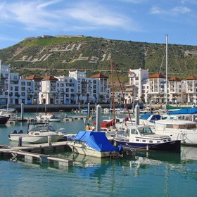 Agadir City Tour (8 €)